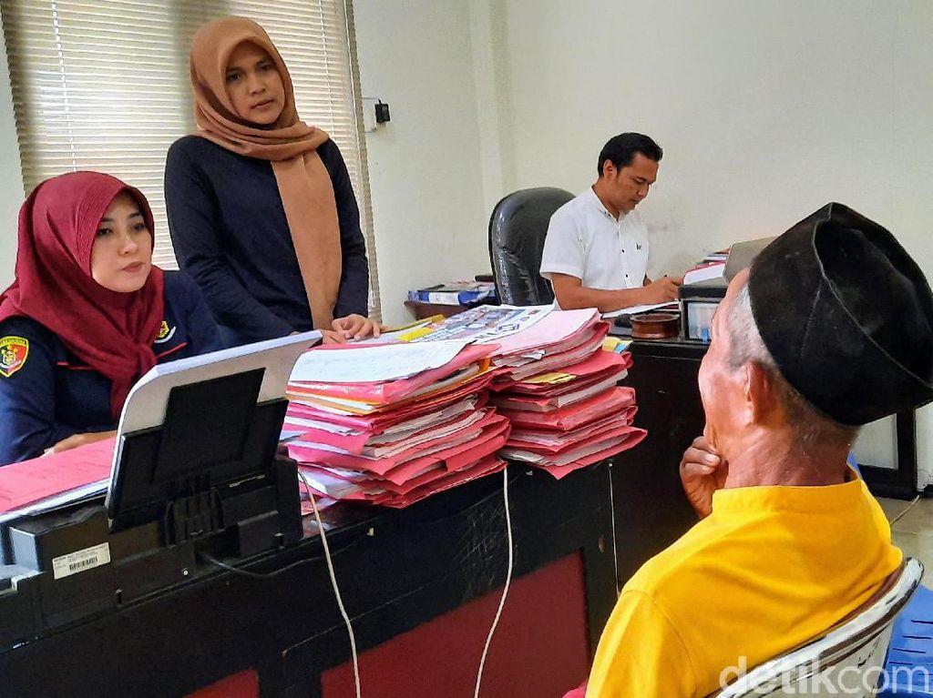 Kasus Kakek Cabuli Bocah di Bondowoso, Ini Pengakuan Pelaku