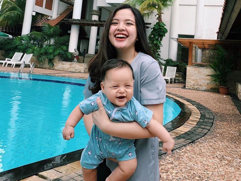 Tasya Kamila Marah Disangka Hamil, Ini Etika Tanya Soal Kehamilan ke Wanita