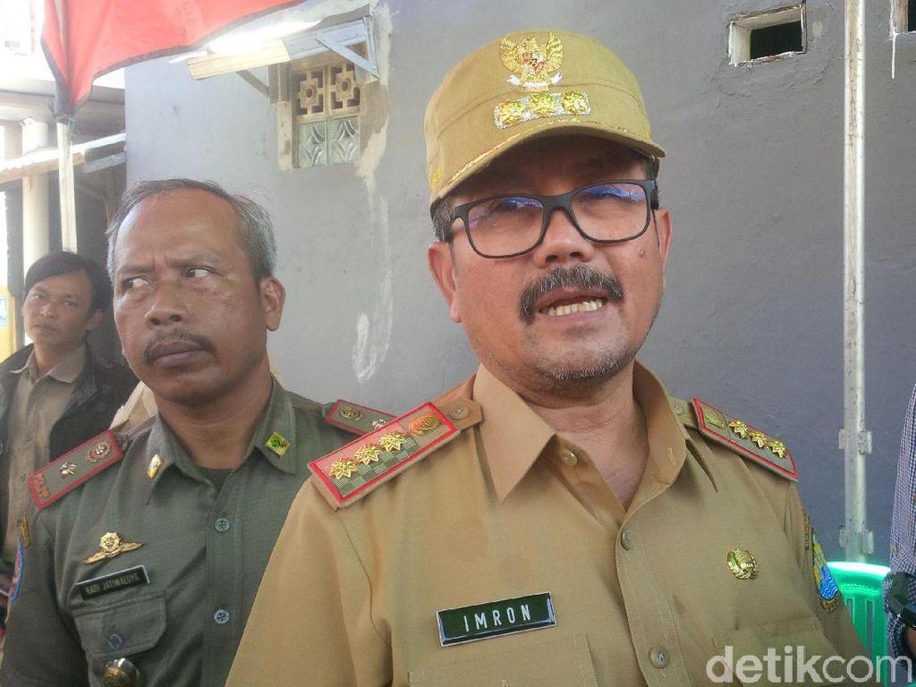 ASN-Honorer Dibekuk Saber Pungli, Bupati Cirebon: Harus Jadi Pelajaran!
