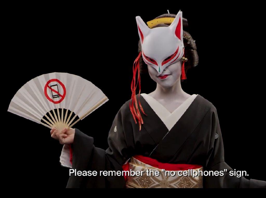 Belajar Jadi Turis Cool di Jepang Lewat Aksi Ninja dan Geisha