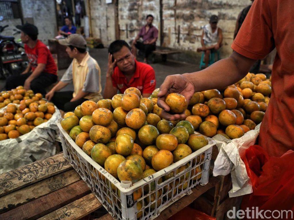 Corona Nggak Ngefek! Buah RI Tetap Eksis di Pasar ASEAN hingga Arab
