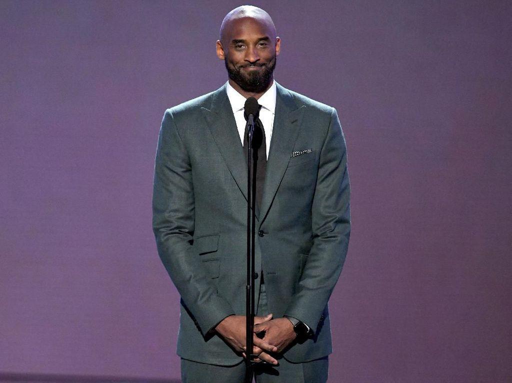Asal Mula Kobe Bryant Dijuluki Black Mamba dari Kill Bill