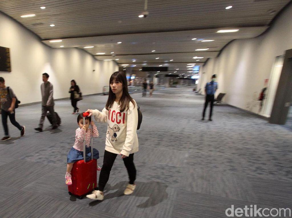 Pemerintah Dorong Charter Direct Flight dari China