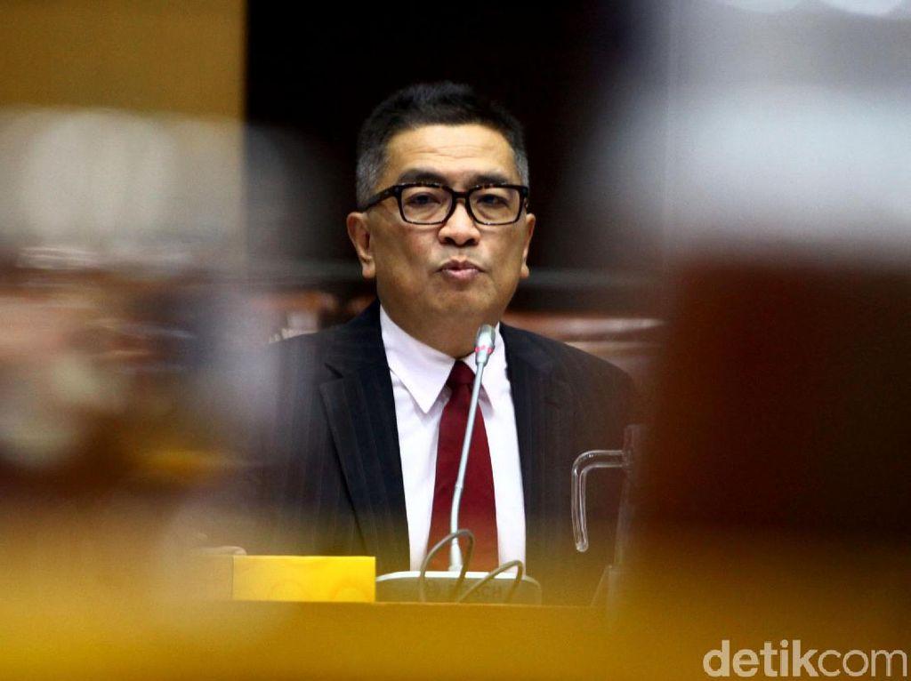 Mau Gugat Dewas TVRI, Helmy Yahya Tunggu Hasil Audit BPK