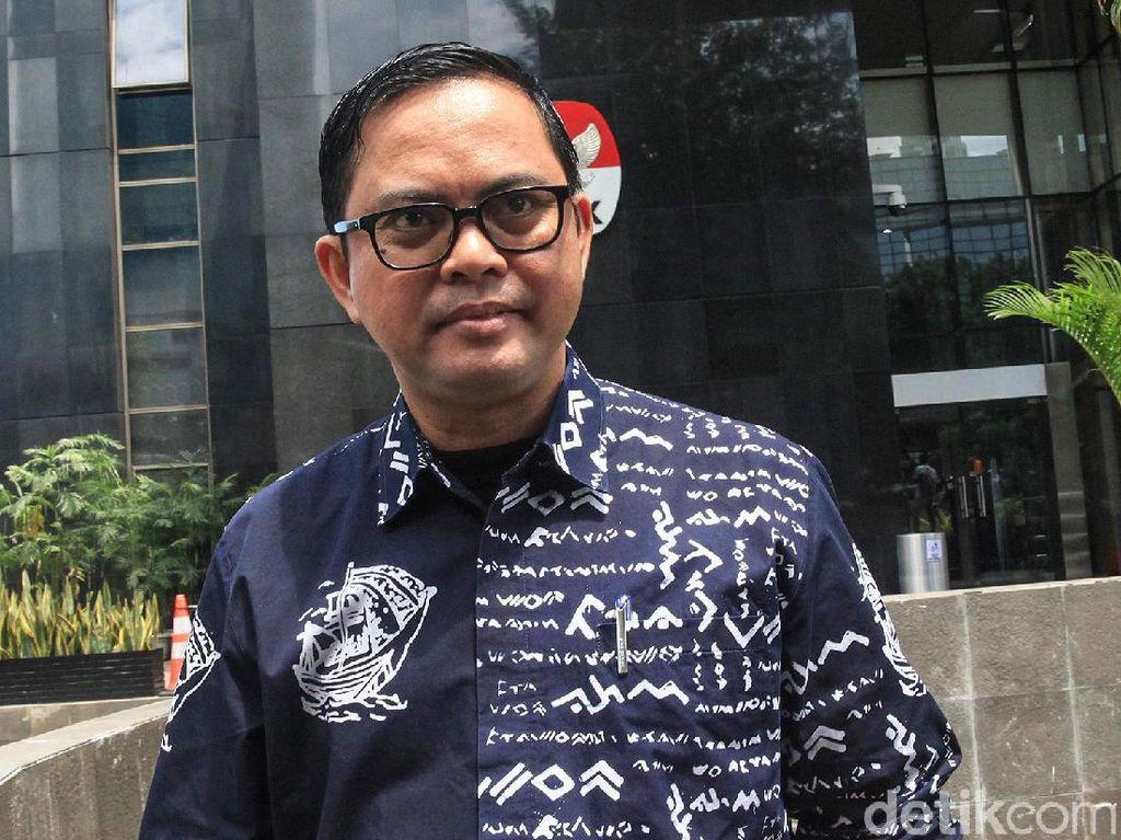 DPR Usul Pemilu Nasional dan Daerah, KPU Minta Perhatian Penuh ke Petugas