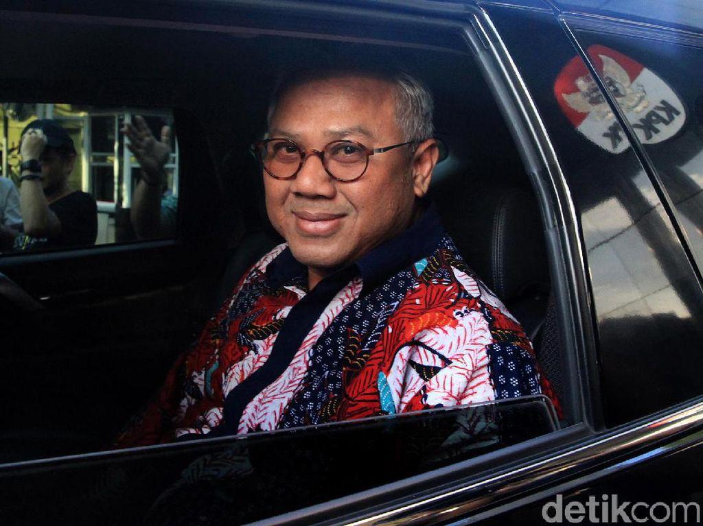 Dipecat DKPP, Arief Budiman: Saya Tak Pernah Cederai Integritas Pemilu