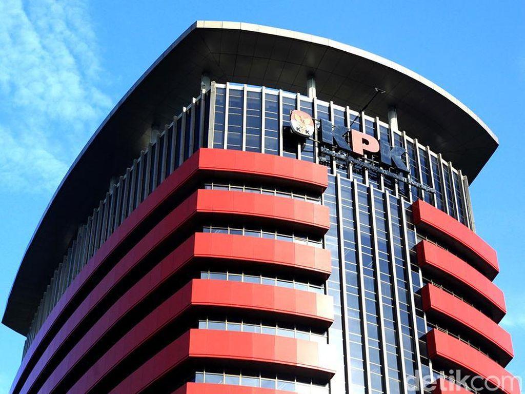 KPK Panggil Pejabat Kemenkum HAM Jabar Jadi Saksi Kasus Suap Wawan
