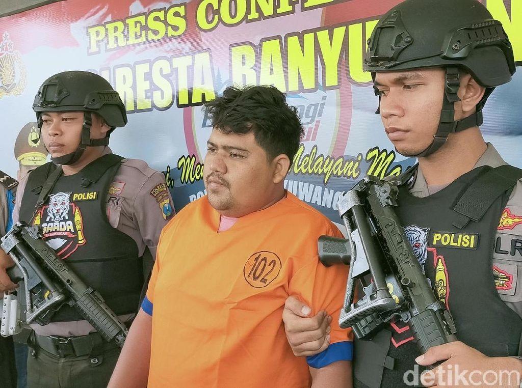 Kekejian Pembunuh Rosidah Buat Polisi Kuras Tenaga dan Pikiran