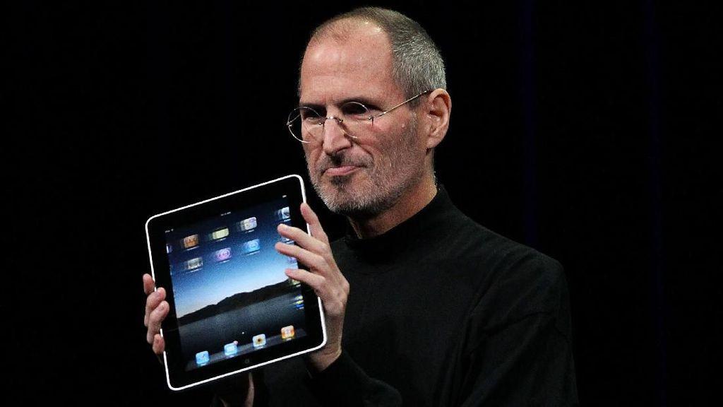 10 Tahun iPad, Tablet Revolusioner Apple