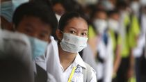 Kamboja Buka Lagi Sekolah Usai 5 Pekan Lockdown