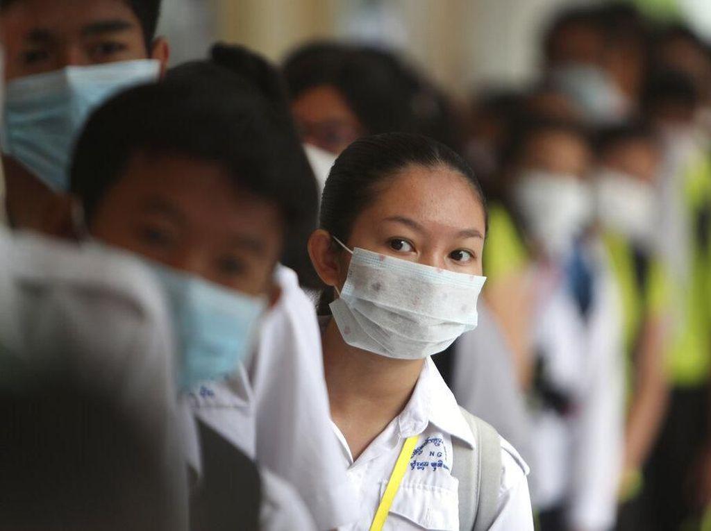 Jawaban Atas Teori Iklim Tropis dan Kemampuan Deteksi Virus Corona