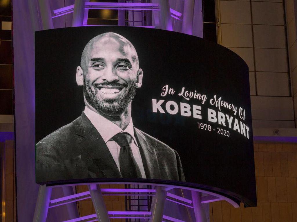 Fakta-fakta Terbaru Seputar Kecelakaan yang Menewaskan Kobe Bryant