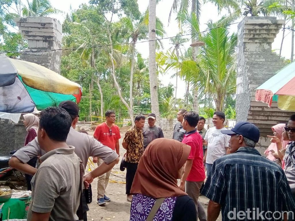 Masih Tarik Perhatian, Keraton Agung Sejagat Purworejo Ramai Pengunjung