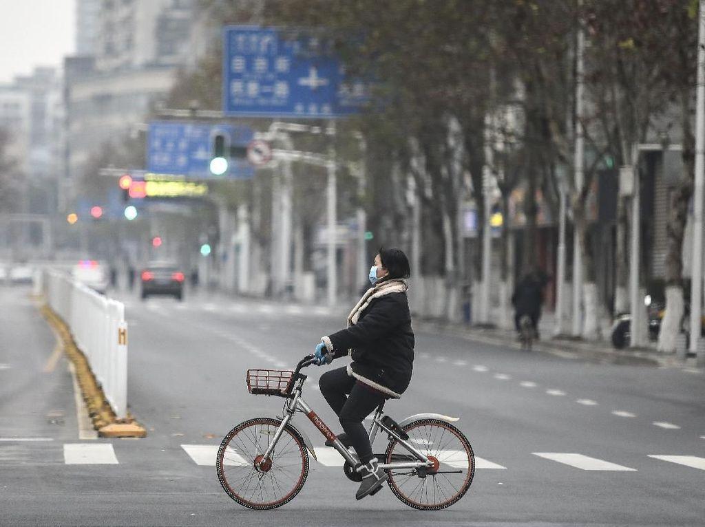 Kemenkes Akan Pastikan 2 Hal Ini Sebelum Evakuasi WNI di Wuhan