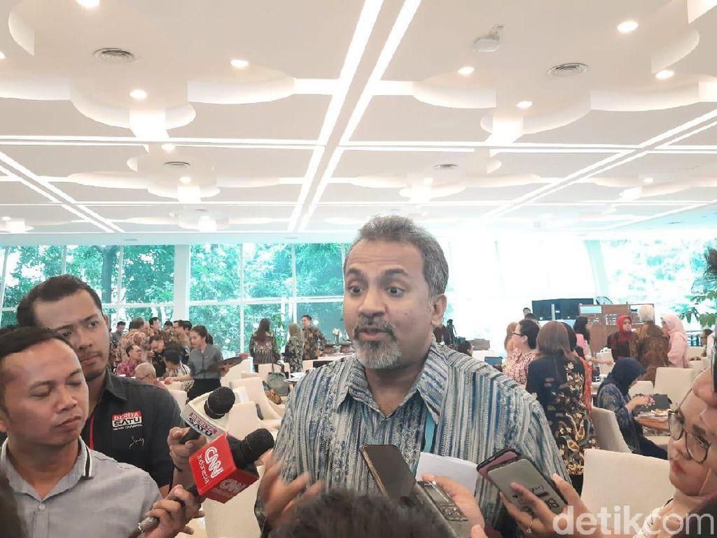 WHO Nilai Indonesia Siap Hadapi Wabah Virus Corona