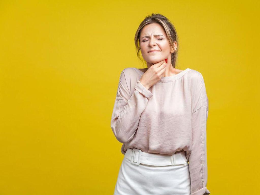 Tersedak Kue, Wanita Ini Tewas Saat Ikut Lomba Makan
