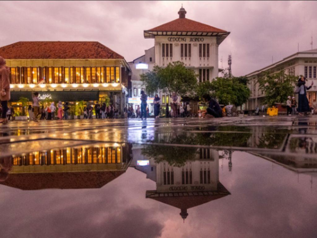 Anggaran Dihapus, Promosi Kegiatan Wisata Jakarta Tetap Gunakan Influencer
