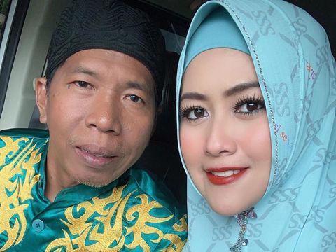 Sudah Lelah Jalani Poligami Istri Kedua Kiwil Akan Tuntut Cerai