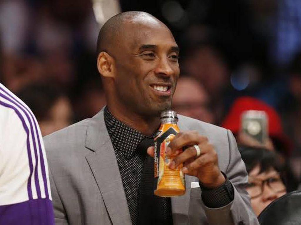 Kobe Bryant Meninggal, Ini 5 Fakta Kulinernya yang Jarang Diketahui