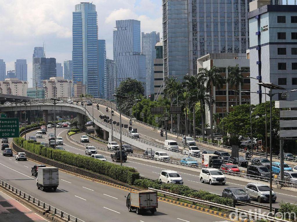Tahu Nggak, Kenaikan Tarif Tol Dalam Kota Berlaku Bulan Depan