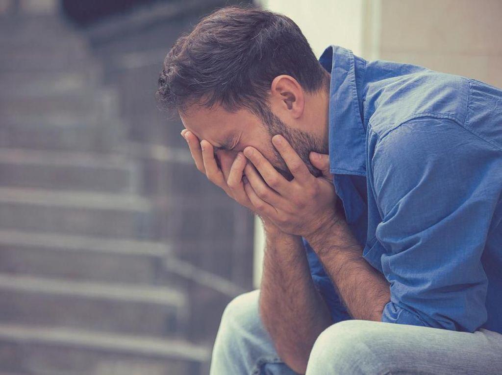 Merasa Emosional Kala Pandemi Corona? Jangan Malu Menangis
