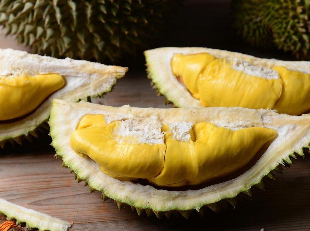 5 Bahan Sederhana Ini Ampuh Hilangkan Bau Durian di Mulut