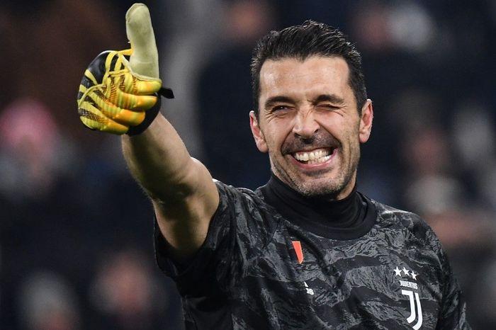 Buffon 2021
