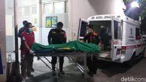 Sempat Dirawat, Pria yang Lompat dari Flyover Diponegoro Meninggal