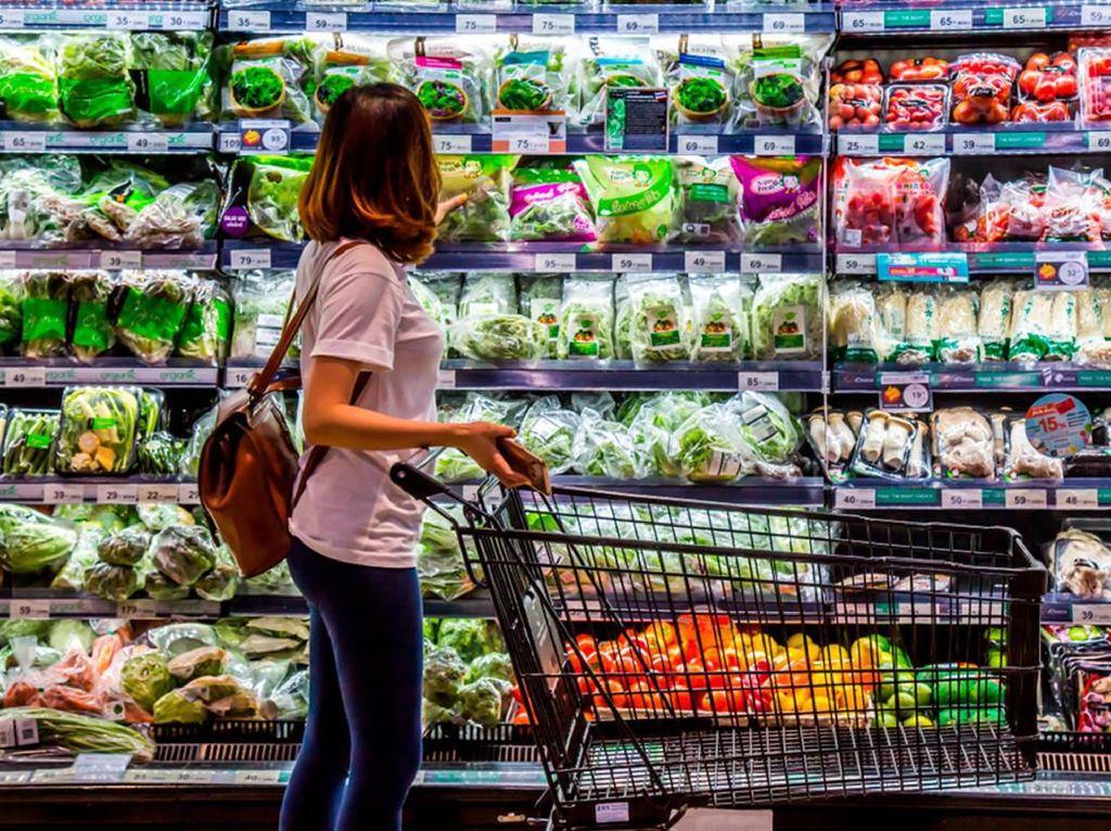 Orang-orang Ini Bagikan Pengalaman Aneh yang Mereka Lihat di Supermarket
