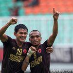 Gebuk Lalenok United, PSM Makassar Lolos ke Fase Grup AFC Cup