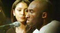 Vanessa Bryant Protes Mendiang Suaminya Disebut Pemerkosa di Hari Kematian
