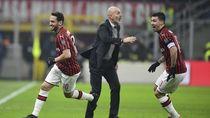 AC Milan Perpanjang Kontrak Stefano Pioli