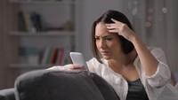 Serangan Siber Bikin Netizen Stres