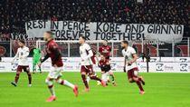 Gol-gol AC Milan Kalahkan Torino, Ada Nama Ibrahimovic