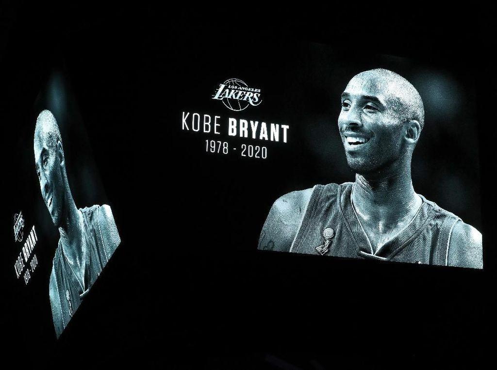 Berita Terpopuler: Mengenang Kepergian Kobe Bryant, Si Black Mamba