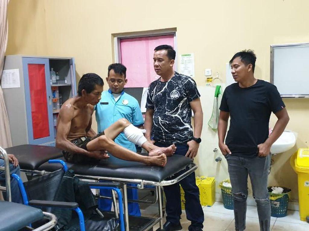 Pembobol Puluhan Rumah Berjimat Tidur di Palembang Kembali Ditangkap