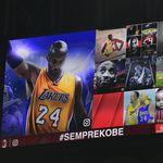 AC Milan Mengenang Kobe Bryant di San Siro