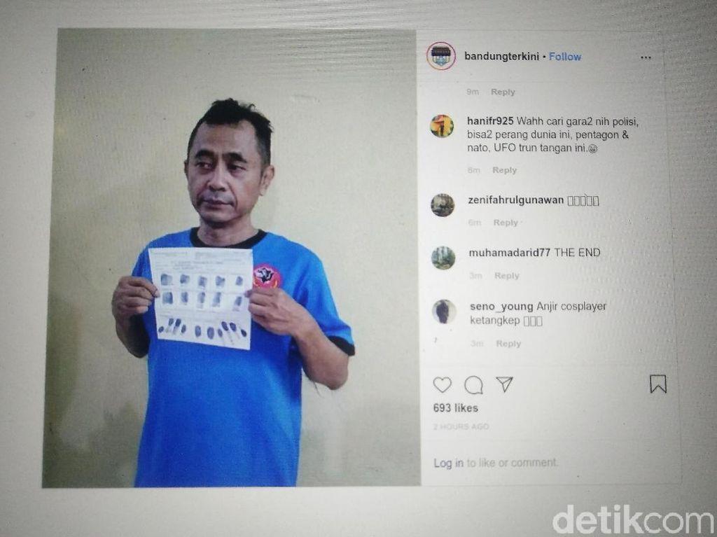 Ragam Komentar detikers Kehilangan Raden Rangga Sunda Empire