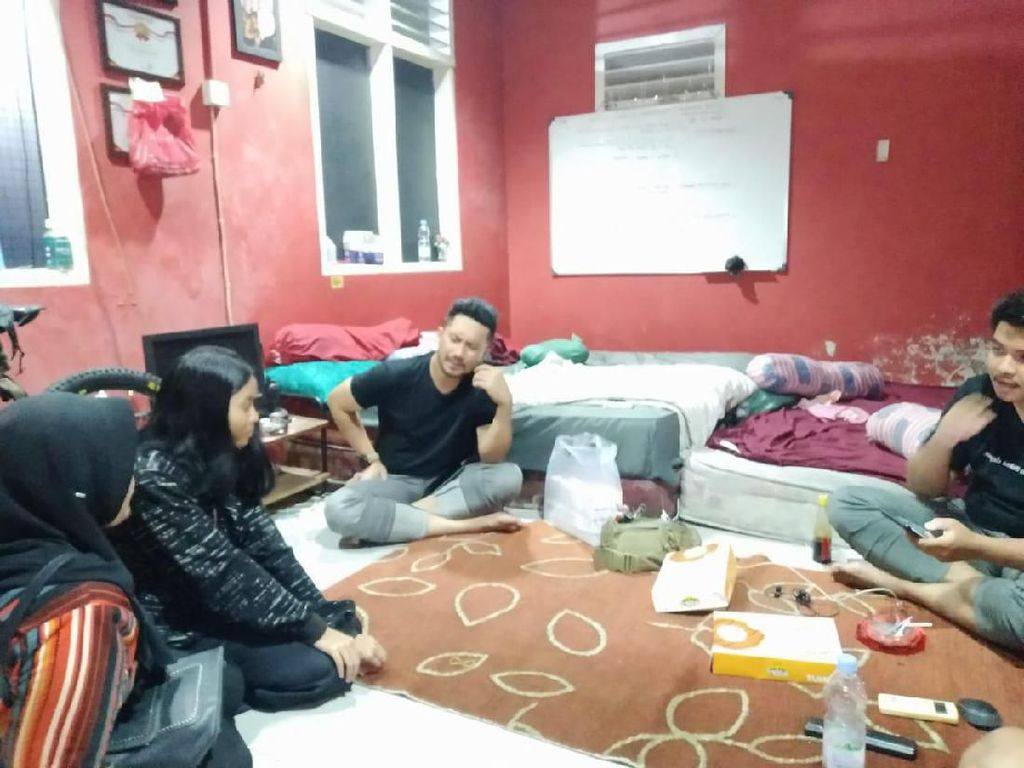 Ngaku Dibius-Diikat, Ini Motif Siswi SMK di Makassar Bikin Prank Diculik