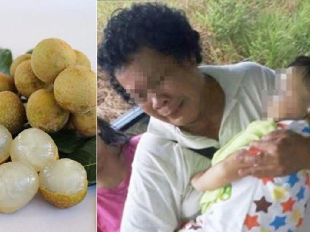 Tragis! 5 Kasus Tersedak Makanan Ini Berujung Kematian