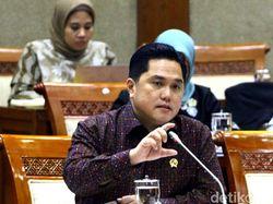 Baca di Sini! Rencana Besar Erick Thohir untuk Bank Syariah BUMN