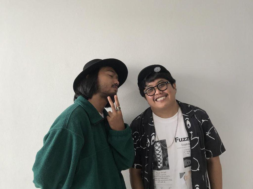 Jurus Feel Koplo Pilih Lagu untuk Di-remix