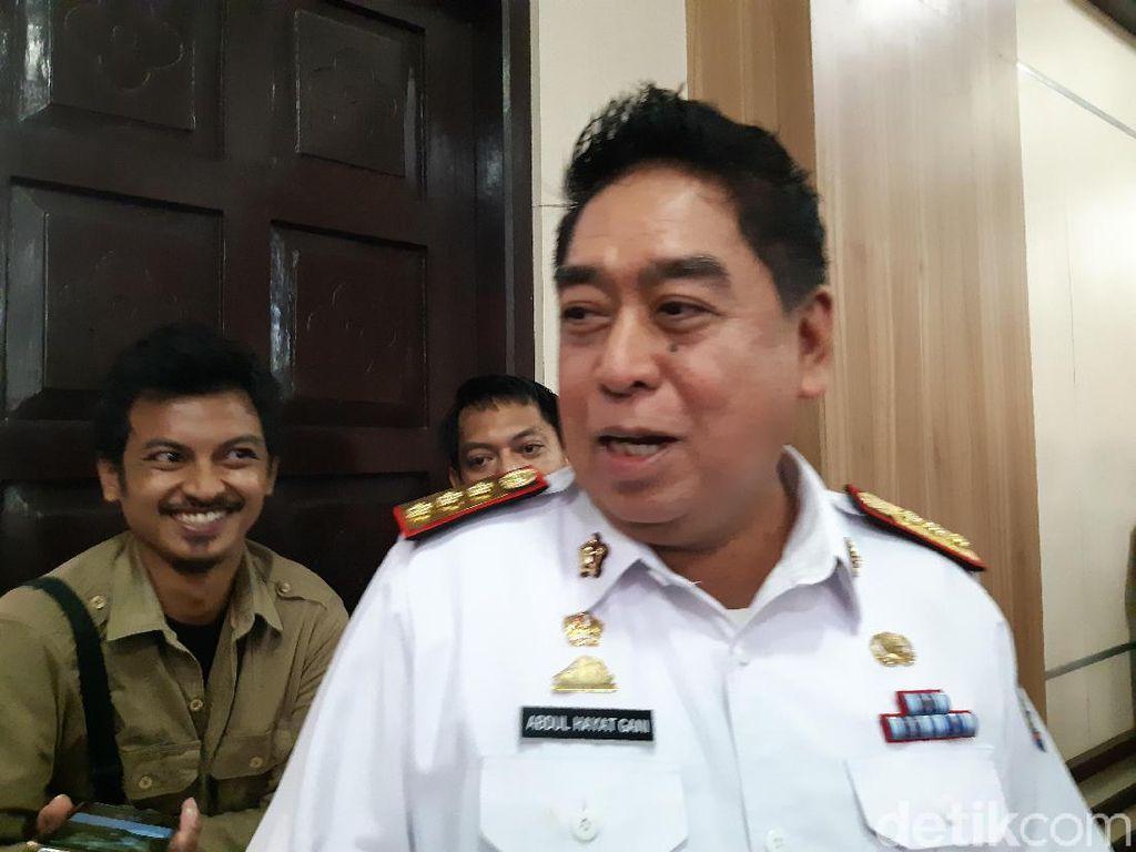Pemprov Sulsel Tunggu Lampu Hijau KASN untuk Lelang Jabatan Eselon II