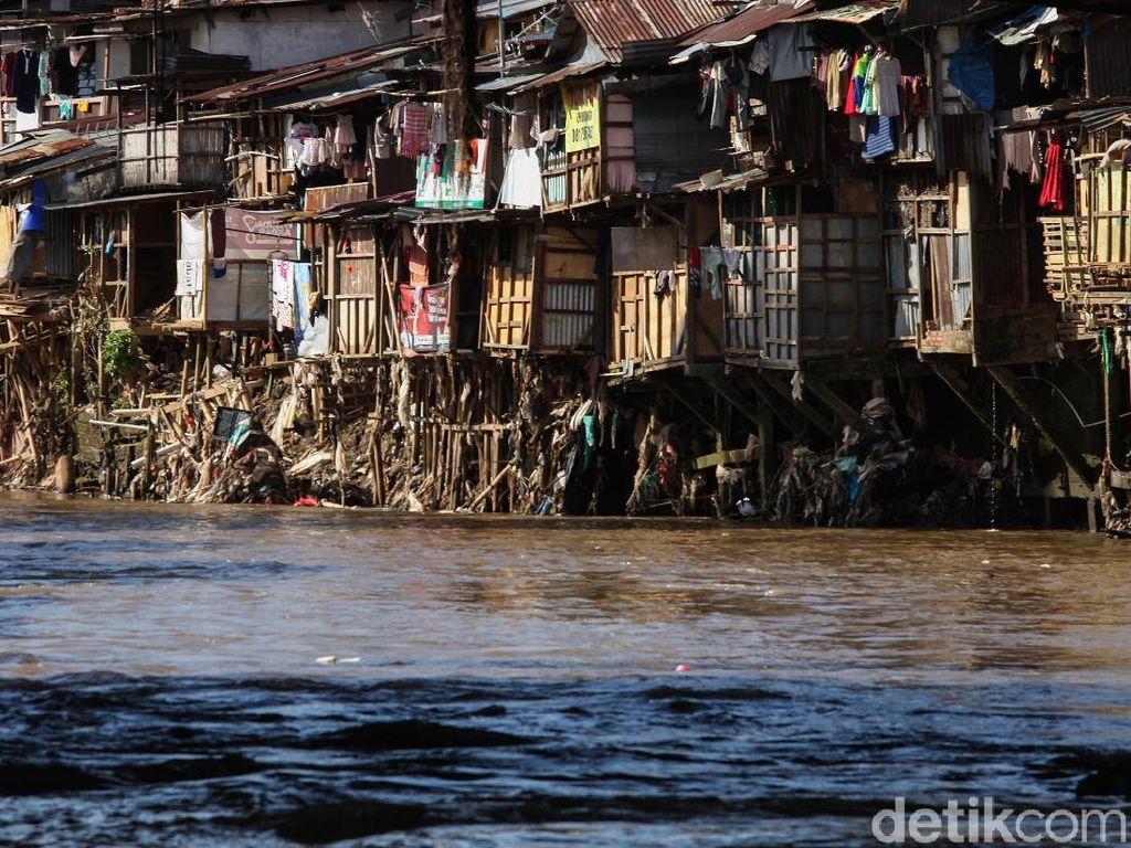 Potret Nyata Kemiskinan di DKI Jakarta yang Diklaim Turun