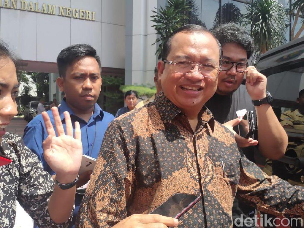 Kubu Tommy Persilakan Muchdi PR Banding soal Hasil Keputusan PTUN DKI