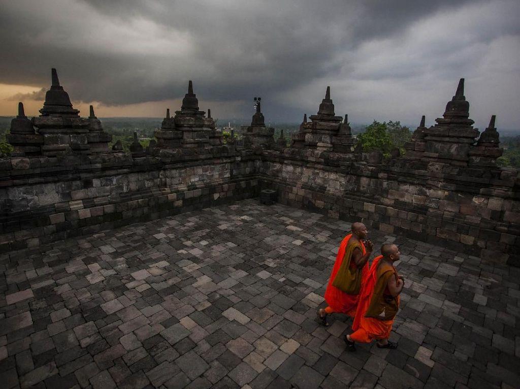 11 Tempat Wisata di Magelang Kekinian yang Wajib Didatangi