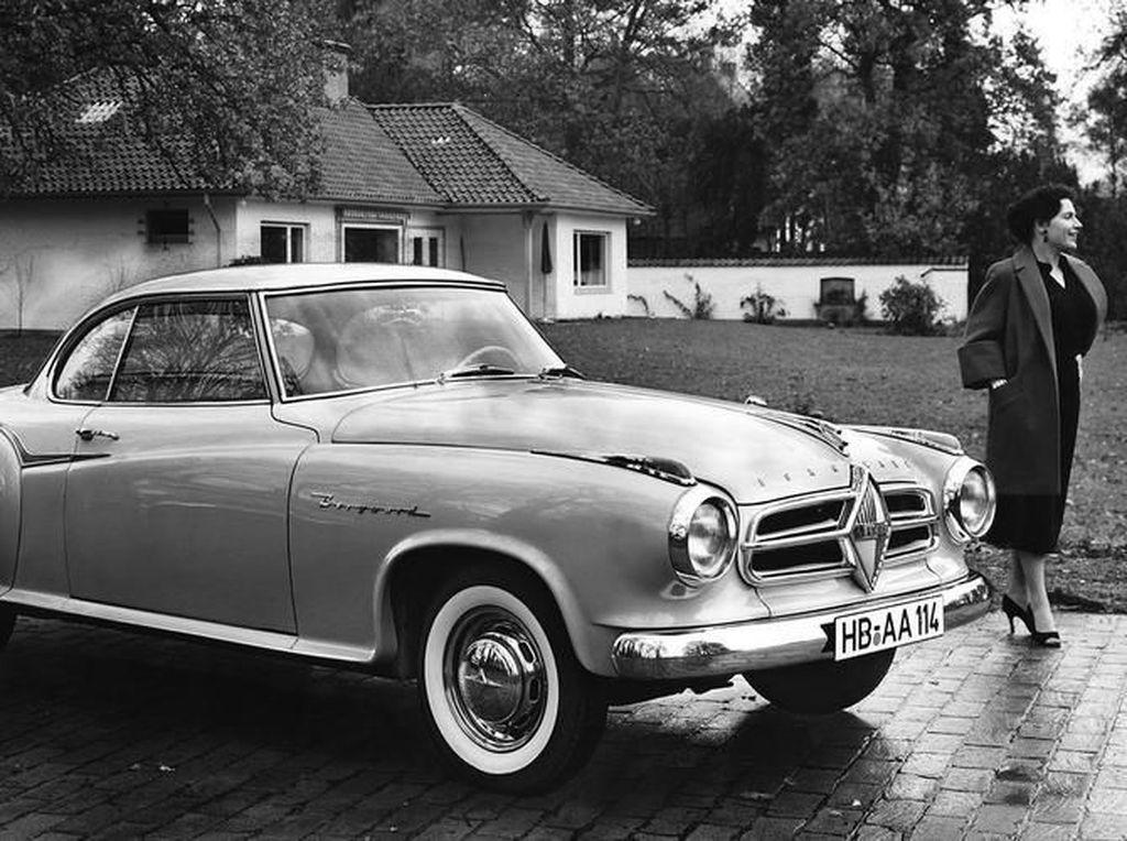 Produsen Mobil Jerman yang Gugur Kalah Bersaing