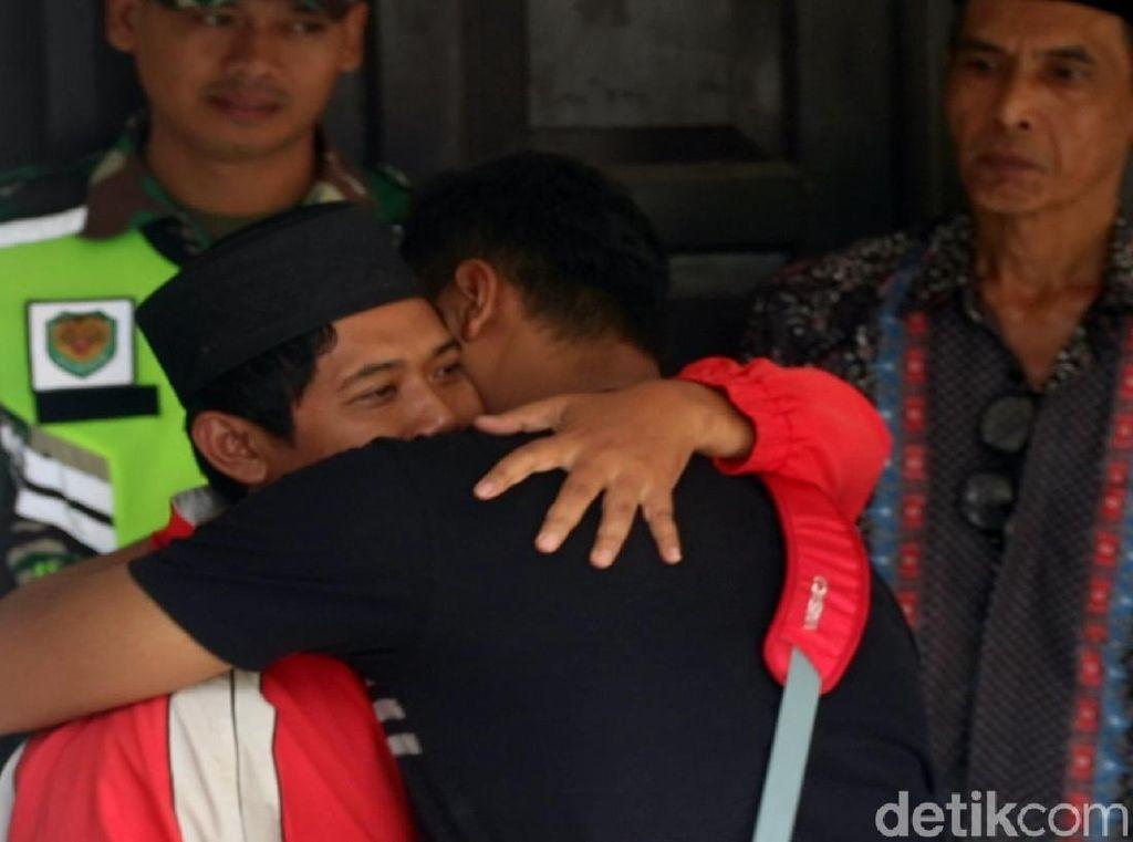 Guru Honorer yang Pukul Siswa di Sukabumi Diminta Tetap Mengajar