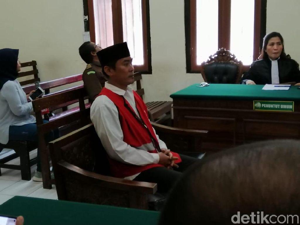 ASN Terdakwa Kasus Rasisme Mahasiswa Papua Divonis 5 Bulan Penjara