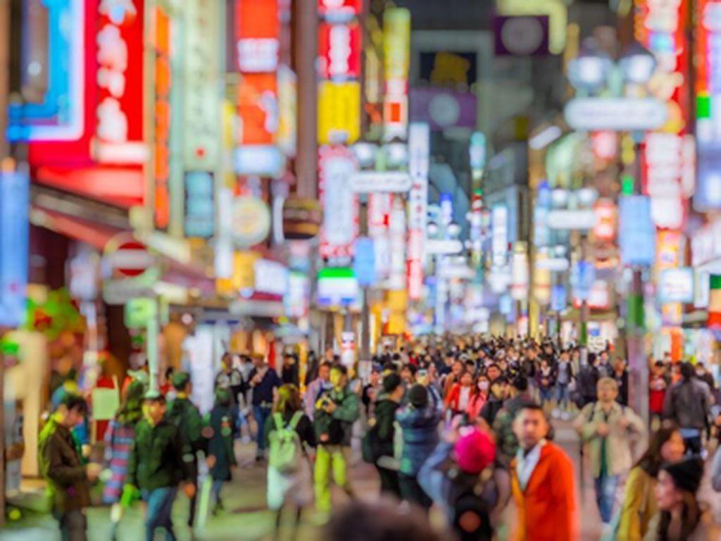 Wow! Ini 3 Hal Unik yang Bikin Kamu Kepincut Sama Jepang